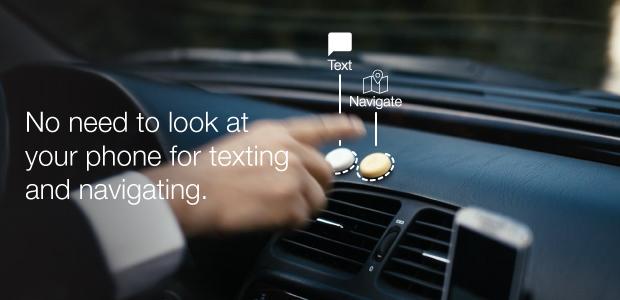 flic boton automatizar tareas
