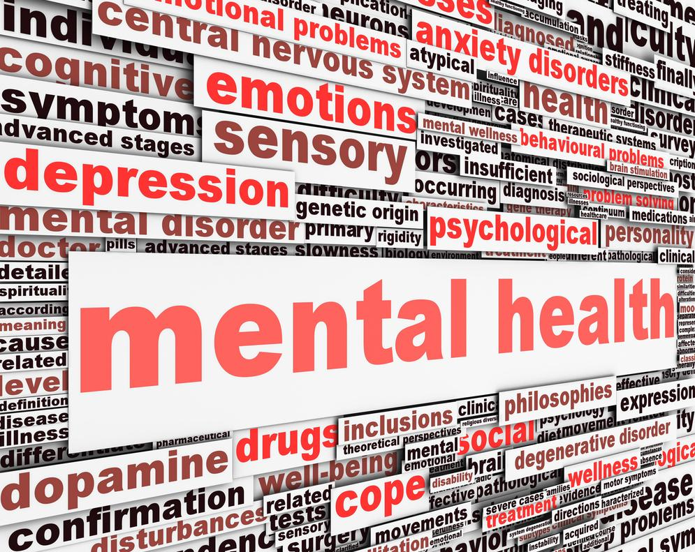 Mental Health Epidemic