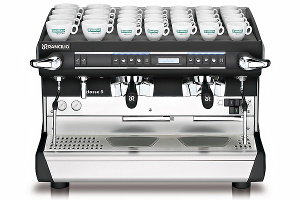 Nespresso coffee machines are equipped with patented extraction