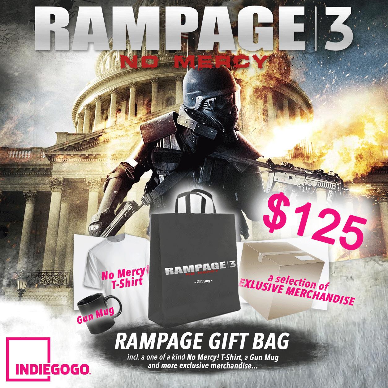 rampage 3 no mercy indiegogo