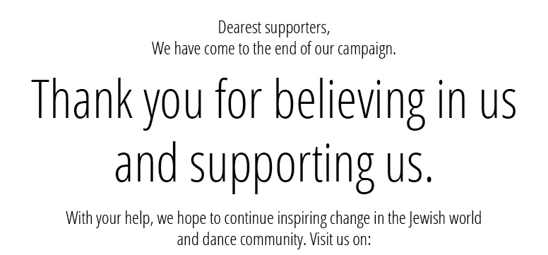 Nehara Dance Group - Inspiring Change | Indiegogo