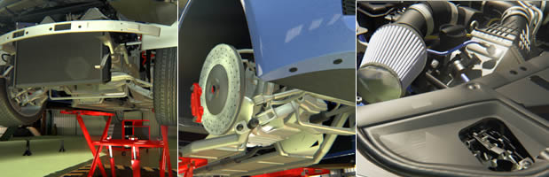 Street Tuning Evolution Car Building Racing Indiegogo