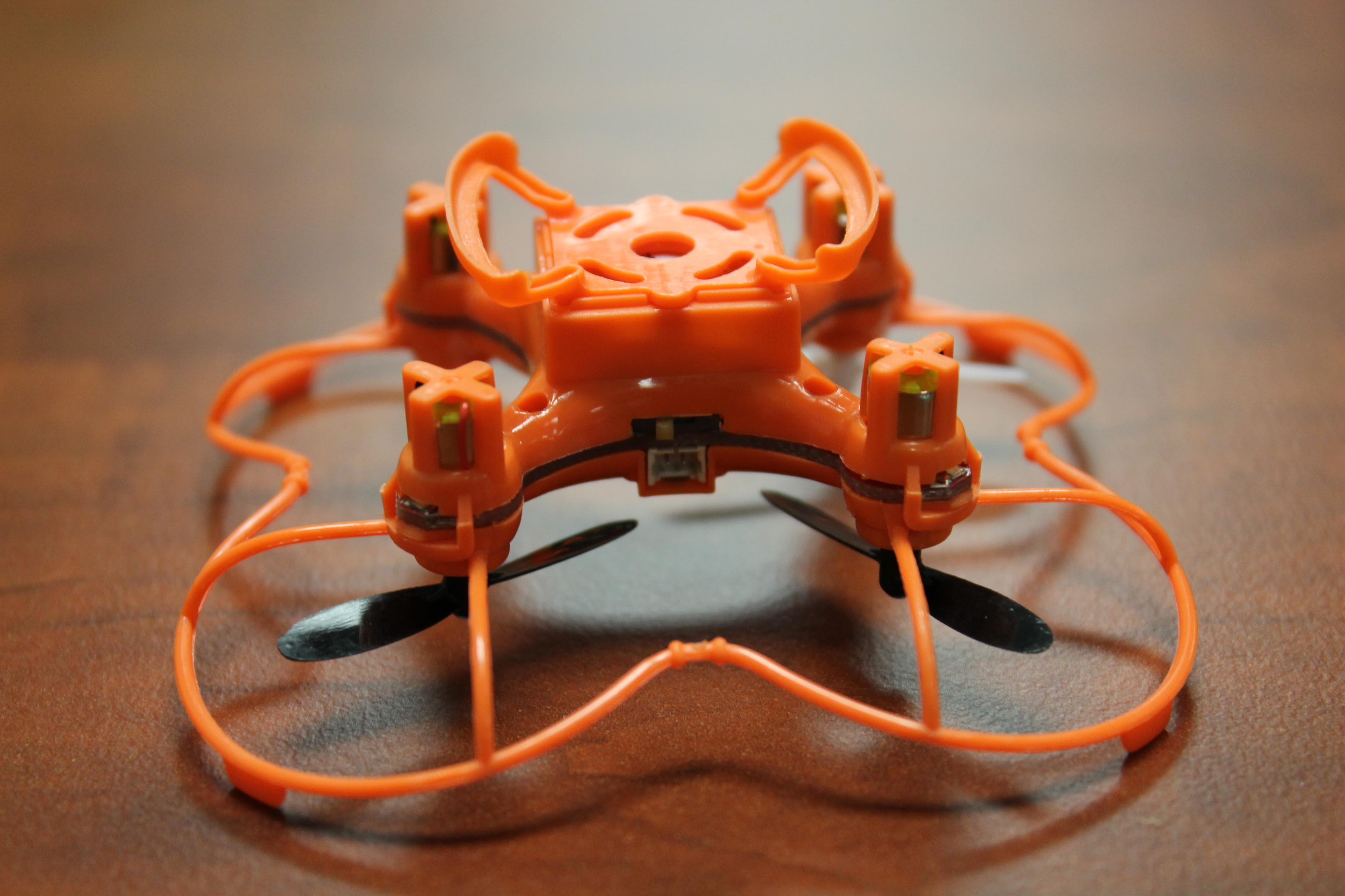 Axis Nano Drone Landing Skids