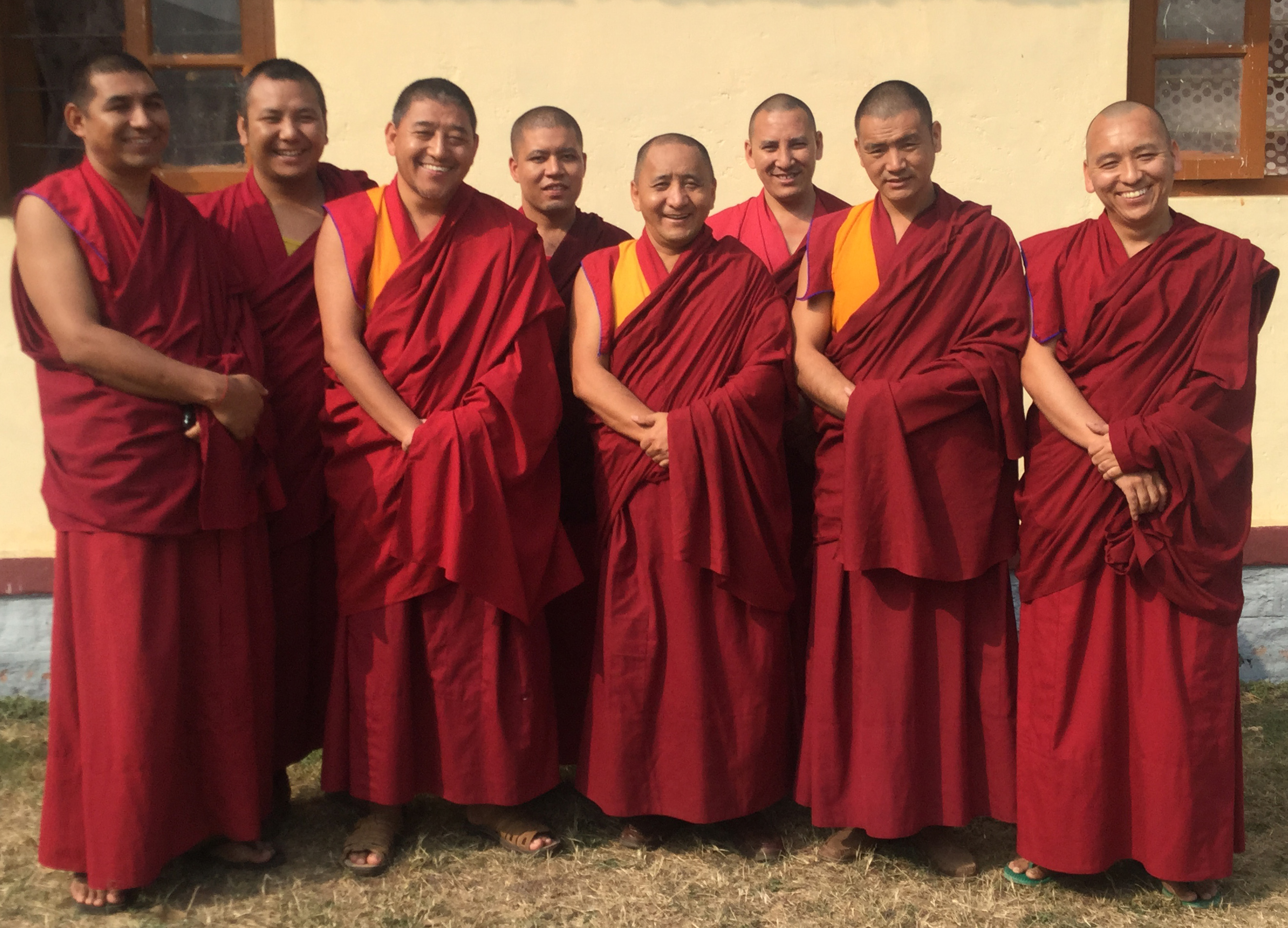 TIBET – CHINA Tibet: teenage monks arrested for demanding the ...
