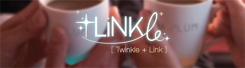 TLINKLE : Bluetooth Tumbler-Mug for couples | Indiegogo