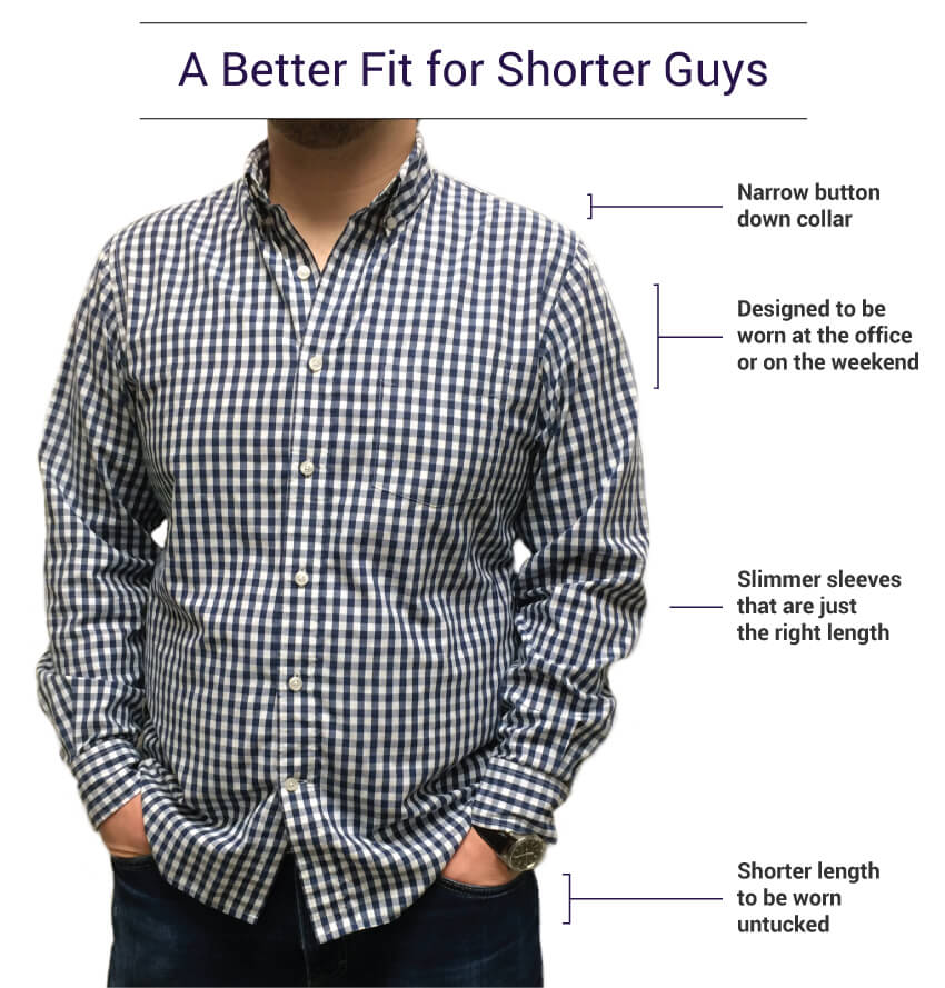 Button Up Shirt Vs Button Down Shirt | Is Shirt