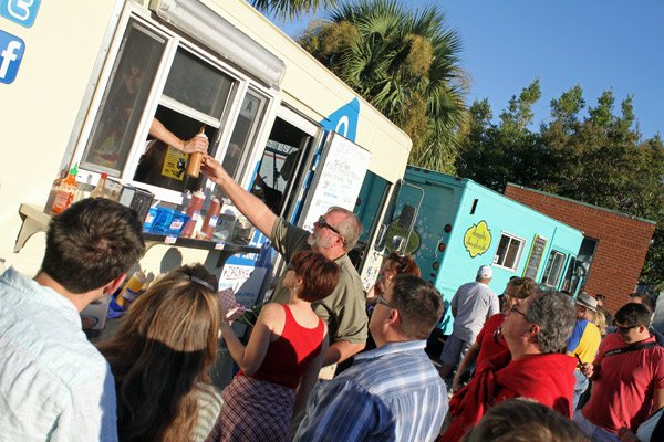 discover categories food food trucks