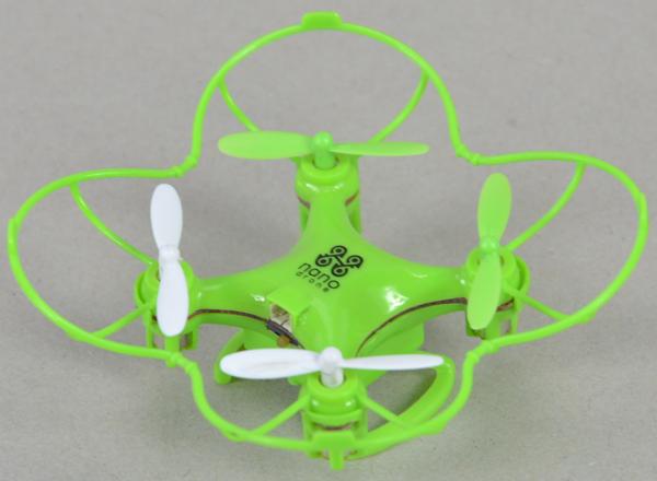 Axis Nano Drone Green