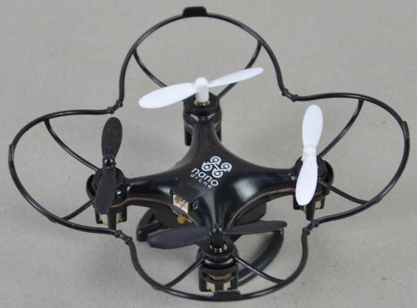 Axis Nano Drone Black