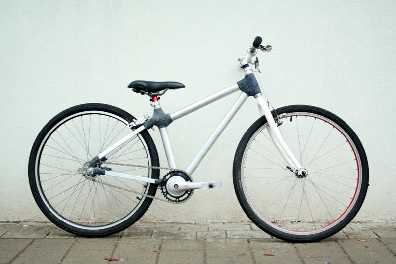 JIGLESS KIT reinventing bicycle frame making | Indiegogo