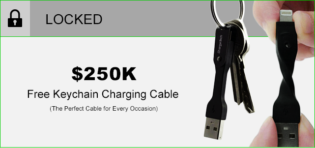 Charge Your Phone Twice As Fast Chargetech Indiegogo