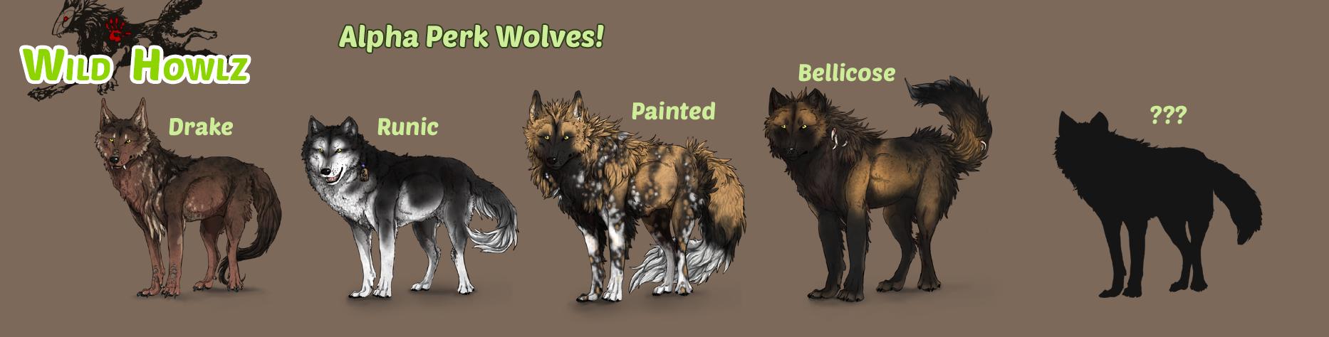 virtual wolf breeding games online