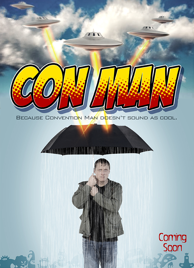 Con Man-the new IndieGoGo web series campaign from Nathan Fillion and Alan Tudyk!