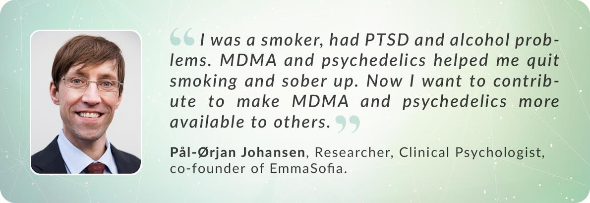 the need for the government to fund research for mdma and ptsd A breakthrough treatment for people with post-traumatic stress disorder (ptsd) mdma,  for mdma research for  need to decide how you will fund.