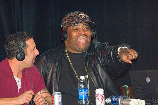 Photo 8 of 12 Patrice O'Neal ( Elephant In The Room Patrice O Neal #8)