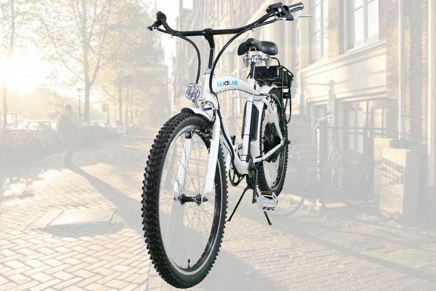 Wave Electric 28 Mph Bike Indiegogo