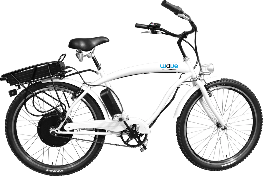 Electric Bicycle Electric Bicycle Wave