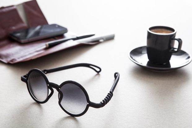 MONO: An Eyewear 3D Printed to Fit Your Face | Indiegogo