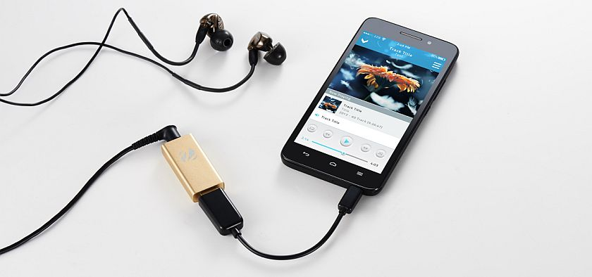 Zuperdac Portable Hifi Music How Does It Sound With