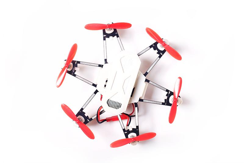 ELF drone