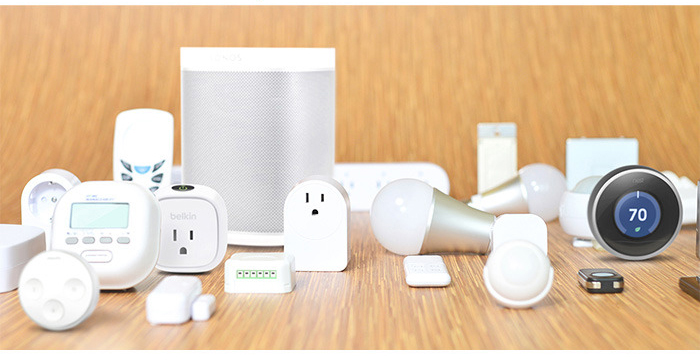 Oomi Smart Home Simplified Redefined Indiegogo