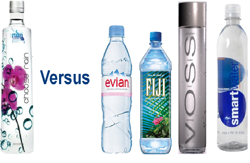 a look at the bottled water industry Bottled water is drinking water (eg, well water, distilled water, mineral water, or spring water) packaged in pet bottle or glass water bottlesbottled water may be carbonated or not sizes range from small single serving bottles to large carboys for water coolers in 2018, a major study conducted across nine countries found that bottled.