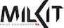 milKit Logo