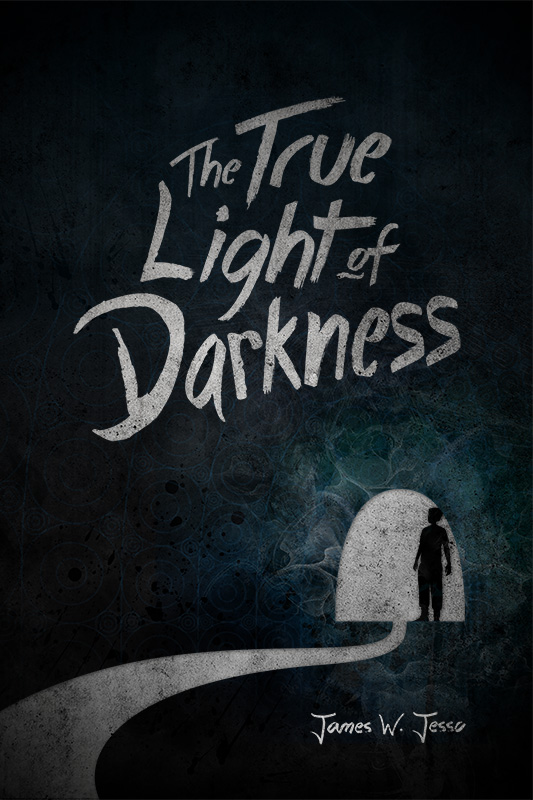 True Light Of Darkness Book Cover