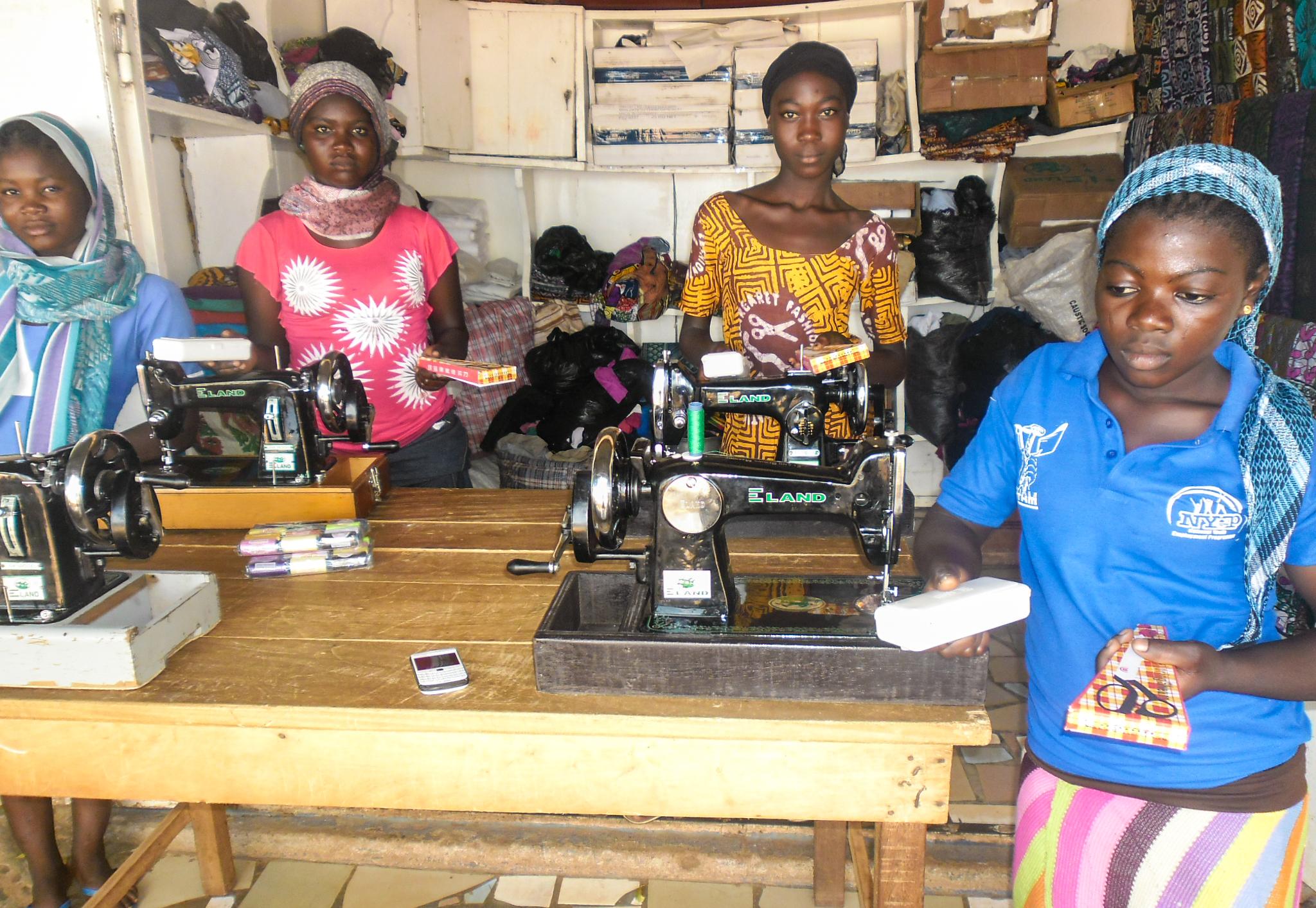 Buy Sewing Machine Online In Ghana