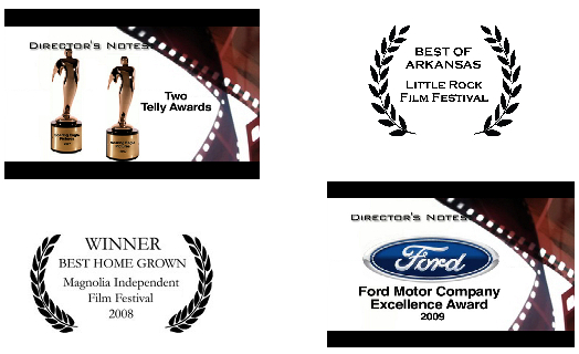 Iona portal the screenplay indiegogo for Ford motor company awards