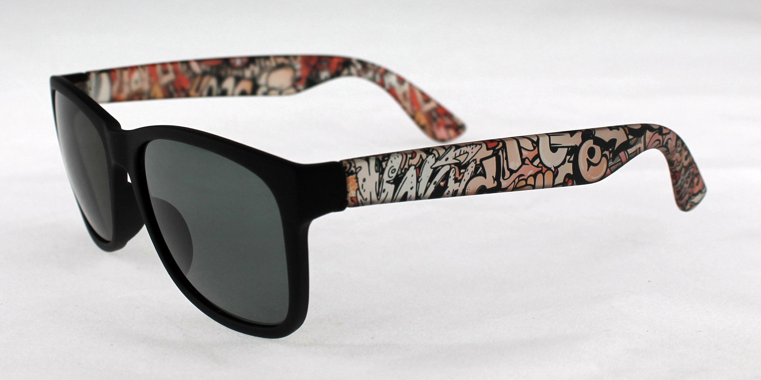 Canvas Eyewear - Custom Sunglasses | Indiegogo