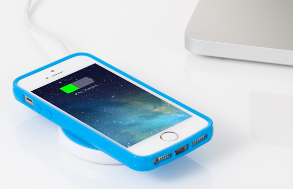 Charge Credit Card On Iphone