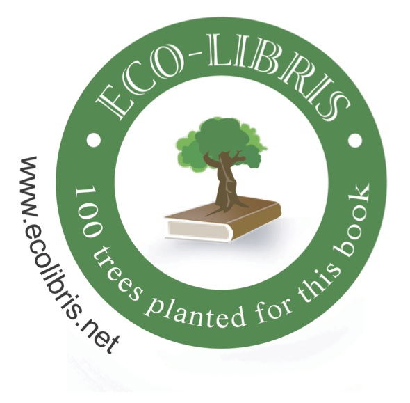 100 trees planted for this book