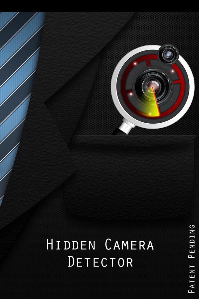 Hidden Camera Detector App | Indiegogo