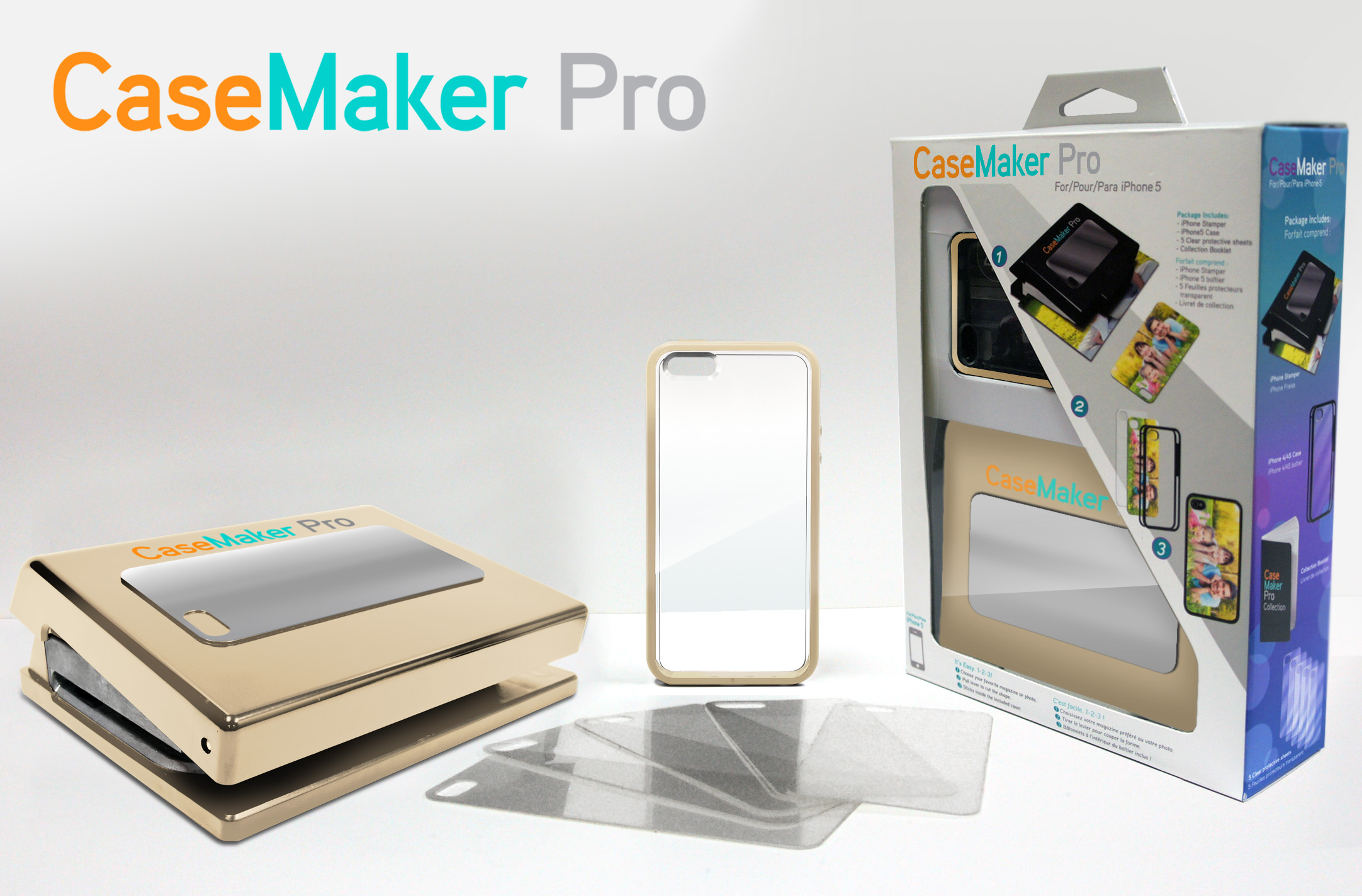 iphone case maker maker kit works like magic transforms your 11712