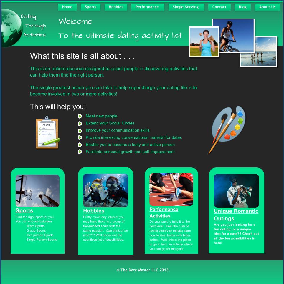 sport dating website gratis Dansk dating side