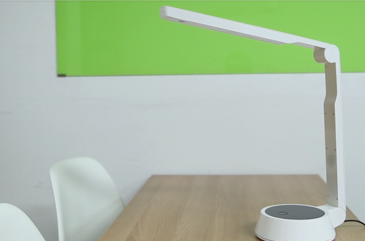 LumiSmart - Smart Desk Lamp connected to your life through Internet ...