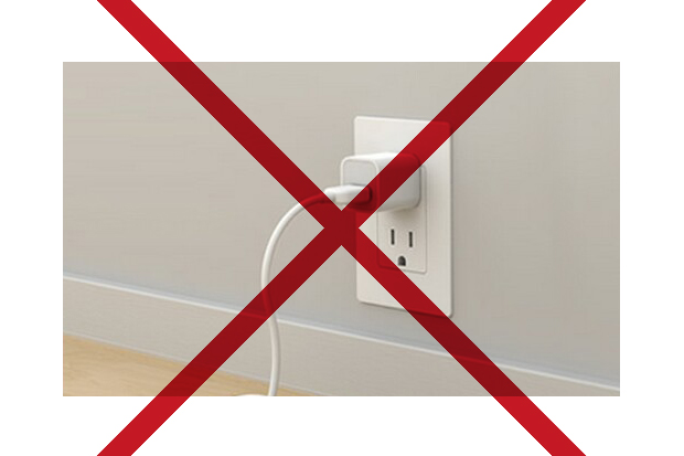 WallCharger A Smart Solution For Homes Indiegogo