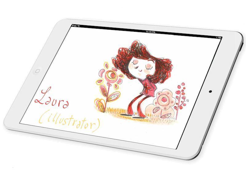 Laura Re - Illustrator
