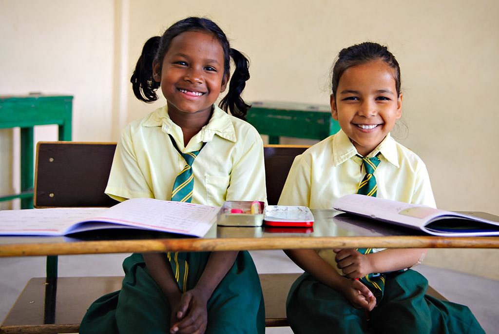 School Desks For Orphans Indiegogo