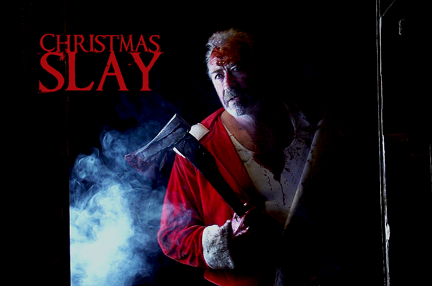 Image result for christmas slay movie images