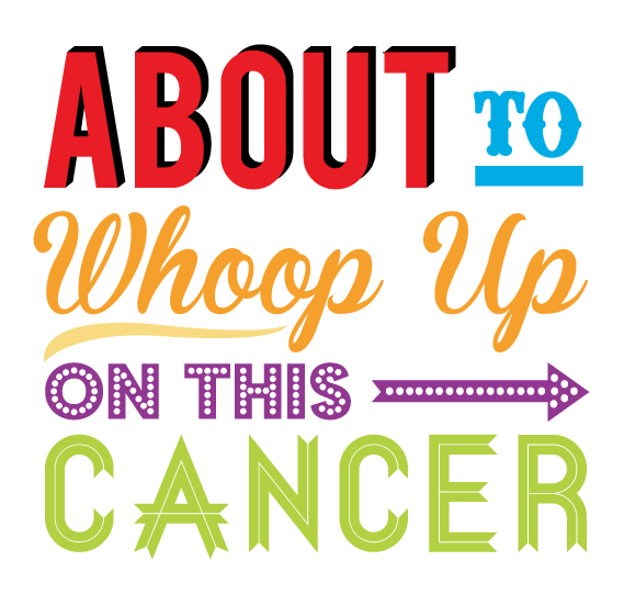 Cancer Sucks Quotes: Cancer Sucks - A Cheer Up Story
