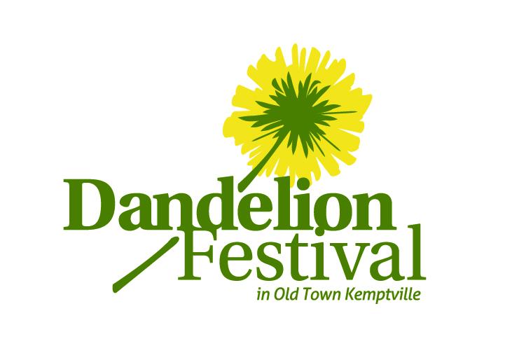 Dandelion festival