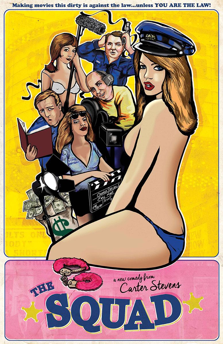 Comedy movie of makes a porno photos 65