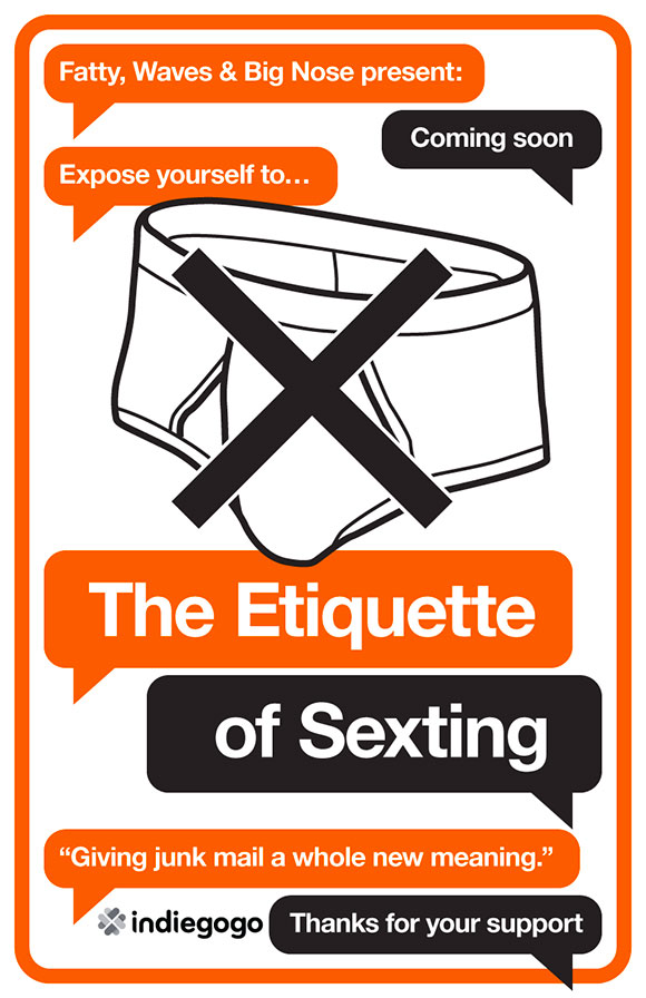 Sexting Pictures The etiquette of sexting