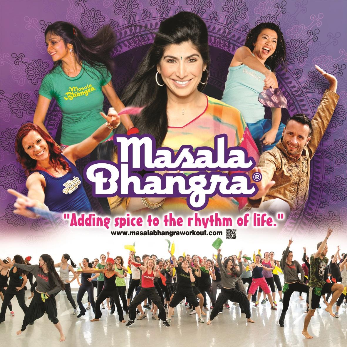 Watch We Did It: Masala Bhangra video