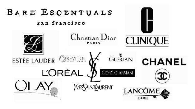 makeup brand logos mugeek vidalondon
