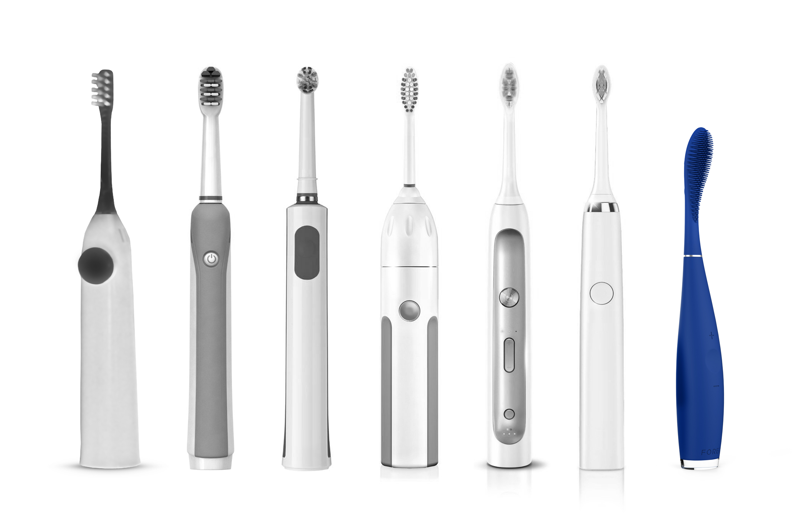 issa by foreo reinvents the electric toothbrush indiegogo