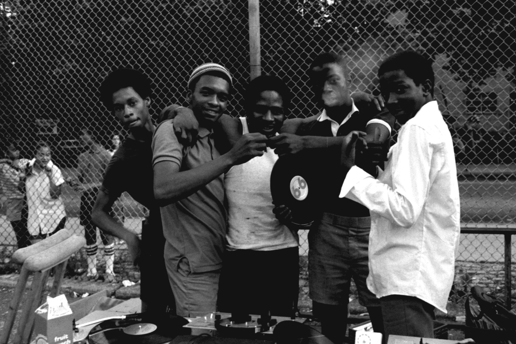the roots of rap music in america