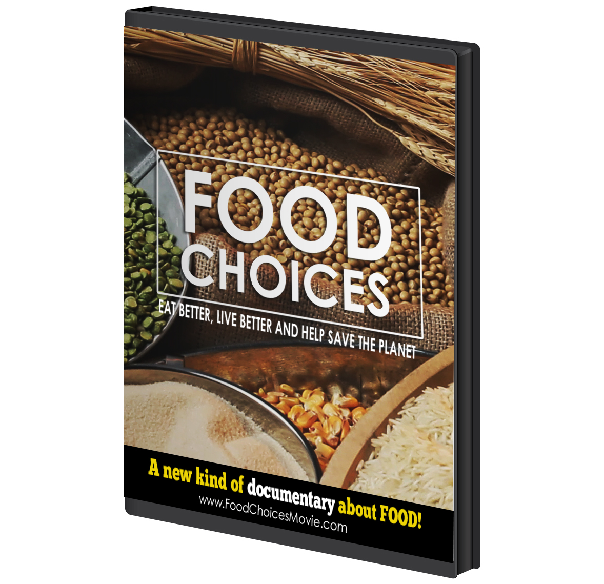 food choices documentary indiegogo food choices is a plant based gmo organic humane ethical and environmentally friendly film